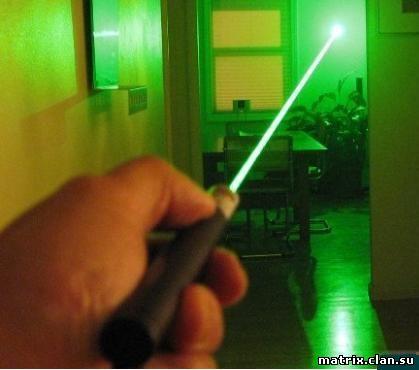 Лазер своими руками видео