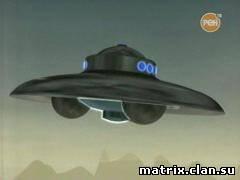 Загадки вселенной:Инопланетяне прилетят на Землю в 2012 году